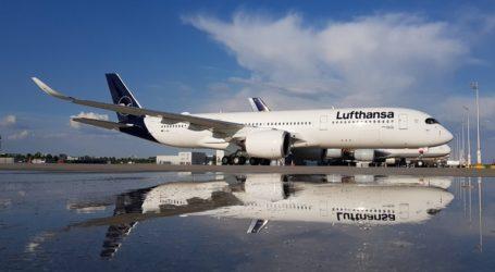 Τουλάχιστον 1.300 πτήσεις ακυρώθηκαν λόγω της απεργίας στη Lufthansa