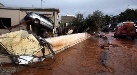 Ξεκινά η δίκη των υπευθύνων για τη φονική πλημμύρα στη Μάνδρα