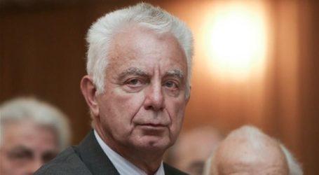 Στη Βουλή η κατάθεση Πικραμένου για τους χειρισμούς στη Novartis