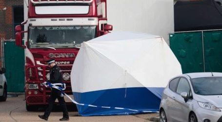 Στη δημοσιότητα τα ονόματα των 39 νεκρών του φορτηγού στο Έσσεξ