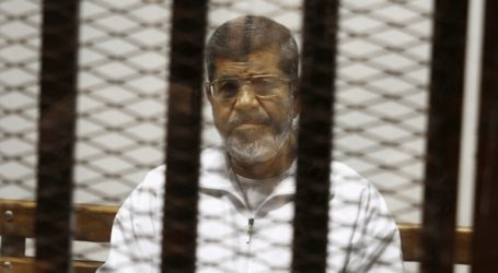 Ο θάνατος του πρώην προέδρου Μόρσι θυμίζει «αυθαίρετη δολοφονία»