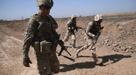 Ρουκέτες έπληξαν περιοχή κοντά σε ιρακινή βάση που φιλοξενεί αμερικανικές δυνάμεις