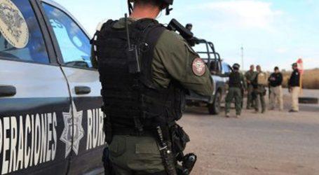 Πέντε αστυνομικοί δολοφονήθηκαν σε ενέδρα στην Πολιτεία Οαχάκα