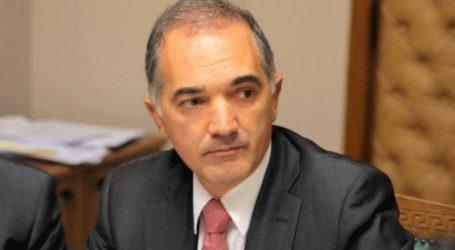 Η Ένωση Δικαστών και Εισαγγελέων καταγγέλλει τον Μάριο Σαλμά για παρέμβαση στη Δικαιοσύνη