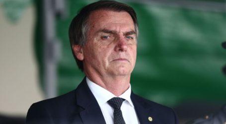 Ο Μπολσονάρου ζητάει από τους Βραζιλιάνους να μην δώσουν «πυρομαχικά» στον «παλιάνθρωπο» Λούλα