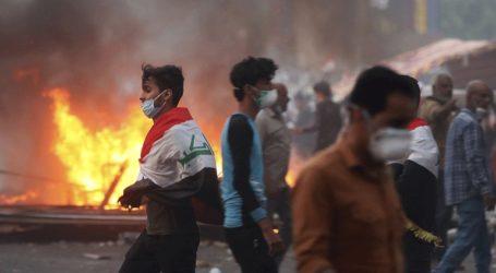 Διαδηλώσεις στο Ιράκ – Επτά νεκροί από τα επεισόδια