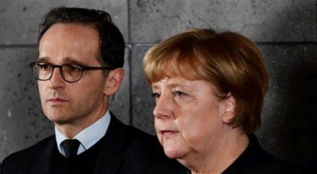 Μέρκελ και Μάας παίρνουν και πάλι αποστάσεις από τις δηλώσεις Μακρόν σχετικά με το ΝΑΤΟ