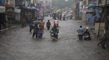 Τουλάχιστον 20 άνθρωποι έχουν χάσει τη ζωή τους από τον κυκλώνα Μπουλμπούλ