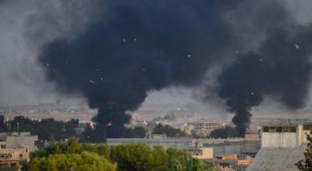 Επτά άμαχοι, μεταξύ αυτών 3 παιδιά, σκοτώθηκαν σε βομβαρδισμούς