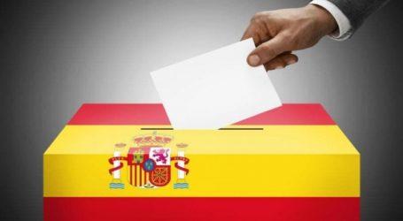 Εκλογές: Πρώτοι οι Σοσιαλιστές – Τρίτο το ακροδεξιό VOX