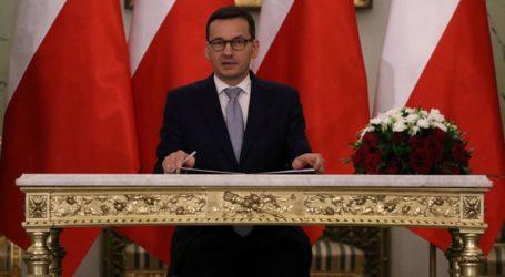 Αντιδρούν και οι Πολωνοί στις δηλώσεις Μακρόν για τον «εγκεφαλικό θάνατο» του ΝΑΤΟ