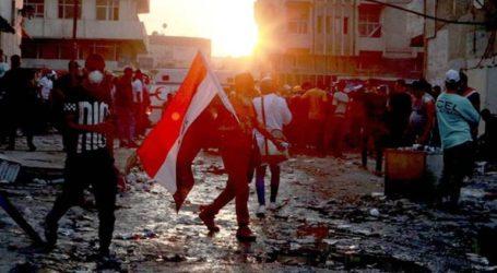 Νεκροί τρεις διαδηλωτές στις αντικυβερνητικές διαδηλώσεις