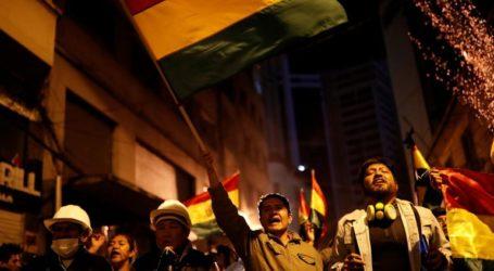 Επεισόδια σε περιοχές της Βολιβίας μετά την παραίτηση του Έβο Μοράλες