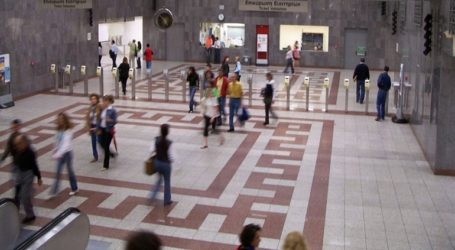 Ανοιχτός ο σταθμός του μετρό «Σύνταγμα»