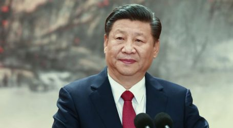 Ποιος είναι ο Κινέζος Πρόεδρος Σι Τζινπίνγκ