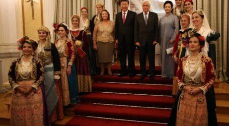 Κίνα και Ελλάδα ξεκινούν μια νέα πορεία συμπόρευσης και συνδημιουργίας