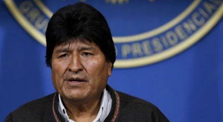 Κυβερνητικό αεροσκάφος του Μεξικού αναχώρησε για τη Βολιβία