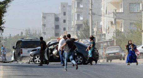 Τουλάχιστον δυο νεκροί και έξι τραυματίες στη Δαμασκό