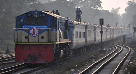 Τουλάχιστον 16 νεκροί και 60 τραυματίες από μετωπική σύγκρουση τρένων