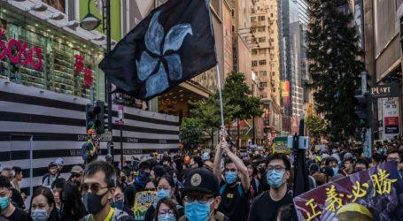 Σε κρίσιμη κατάσταση δύο άτομα λόγω διαδηλώσεων στο Χονγκ Κονγκ