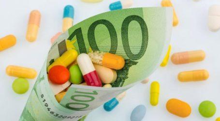Έρχονται μειώσεις στις τιμές των φαρμάκων με έκτακτη τροπολογία του υπουργείου Υγείας