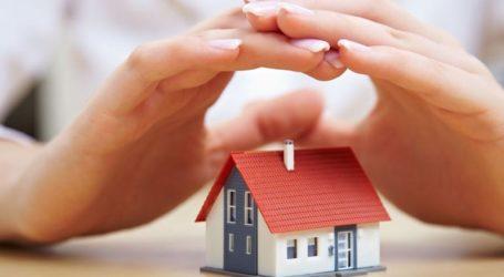 Περισσότερες από 31.000 αιτήσεις για την προστασία της πρώτης κατοικίας