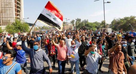 Κλειστά όλα τα εκπαιδευτικά ιδρύματα στο νότιο Ιράκ λόγω διαδηλώσεων