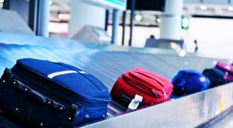 Καταδικάστηκε υπάλληλος επειδή άλλαζε τα καρτελάκια στις αποσκευές