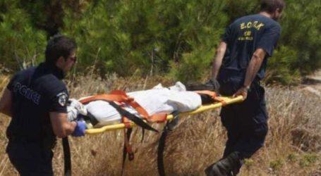 Βρέθηκε ανθρώπινος σκελετός θαμμένος σε χωράφι στην Κέρκυρα