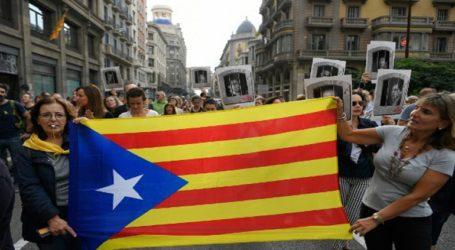Το κοινοβούλιο της Καταλονίας ενέκρινε μη δεσμευτικό ψήφισμα για την αυτοδιάθεση της περιοχής
