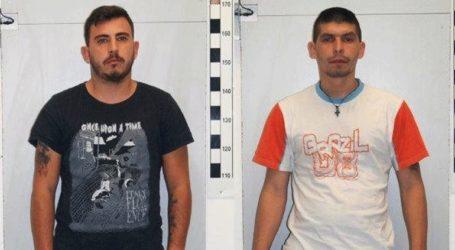 Αυτοί είναι οι κατηγορούμενοι για βιασμό κοπέλας στη Σαλαμίνα