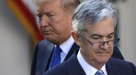 Νέα επίθεση Τραμπ στην Federal Reserve