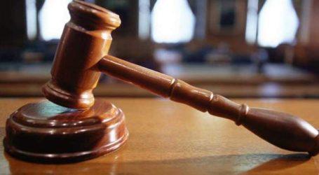 Η νέα σύνθεση του δικαστηρίου για την υπόθεση των στημένων αγώνων