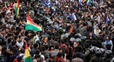 Τα εργατικά συνδικάτα απειλούν με απεργία αν δεν αποκατασταθεί η τάξη μέσα σε 24 ώρες