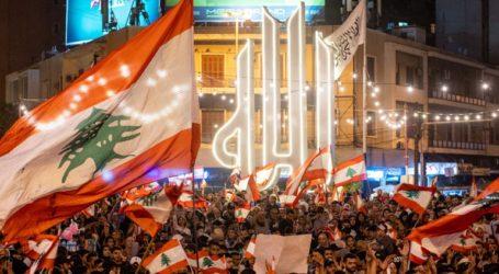Συνεχίζονται οι κινητοποιήσεις στον Λίβανο
