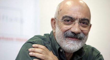 Συνελήφθη εκ νέου ο δημοσιογράφος Αχμέτ Αλτάν στην Τουρκία