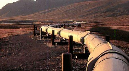 Ο αγωγός φυσικού αερίου Ελλάδας