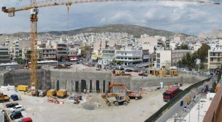 Ολοκληρώνονται τα έργα στην πλατεία Ελευθερίας