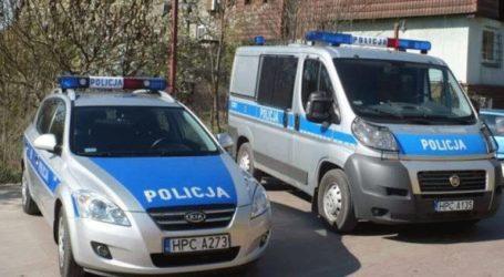 Συνελήφθησαν δύο ύποπτοι που σχεδίαζαν επιθέσεις εναντίον μουσουλμάνων στην Πολωνία