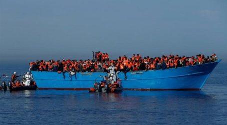 Συνολικά 4-5 εκατ. οι παράνομοι μετανάστες την Ευρώπη σύμφωνα με αμερικανική έρευνα