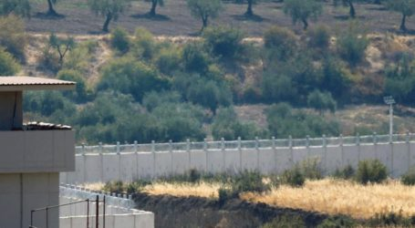 Εκρήξεις στα σύνορα Τουρκίας – Συρίας