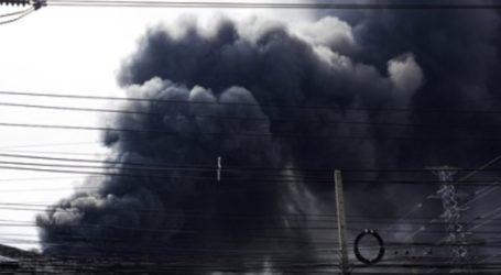 Έξι νεκροί και 15 τραυματίες από φωτιά σε αγωγό μεταφοράς πετρελαίου