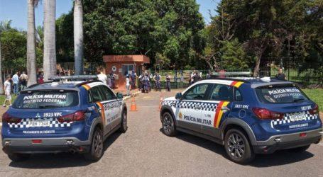 Έληξε η κατάληψη της πρεσβείας της Βενεζουέλας από υποστηρικτές του Γκουαϊδό