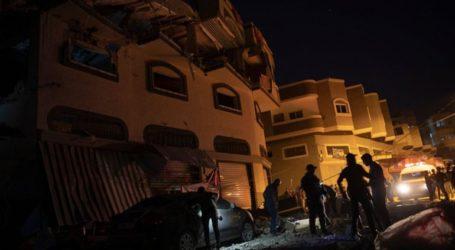 Νεκροί 26 Παλαιστίνιοι από ισραηλινά πλήγματα σε δύο ημέρες
