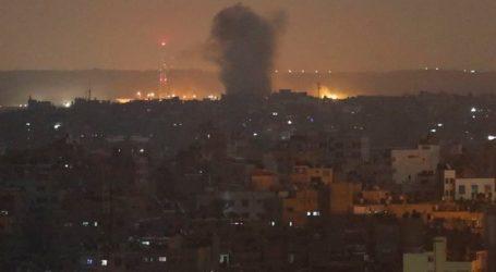 Νεκροί έξι άμαχοι σε αεροπορική επιδρομή του Ισραήλ στη Λωρίδα της Γάζας