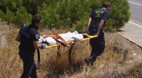 Εντοπίστηκε σορός 38χρονου στην Κρέστενα