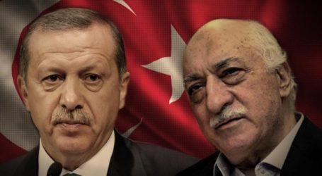 Ο Ερντογάν ζήτησε από τις ΗΠΑ την έκδοση του Γκιουλέν