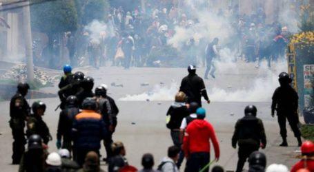 Στους δέκα οι νεκροί από τα μετεκλογικά επεισόδια στη Βολιβία