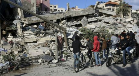 Σκοτώθηκε οκταμελής οικογένεια από τις ισραηλινές επιδρομές στη Γάζα