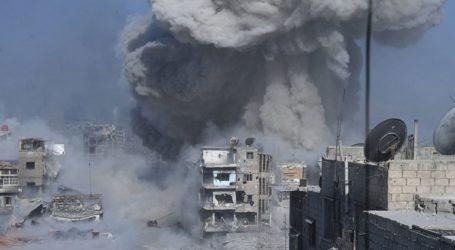 Το Ισραήλ θα τηρήσει την κατάπαυση του πυρός όσο την τηρούν οι Παλαιστίνιοι